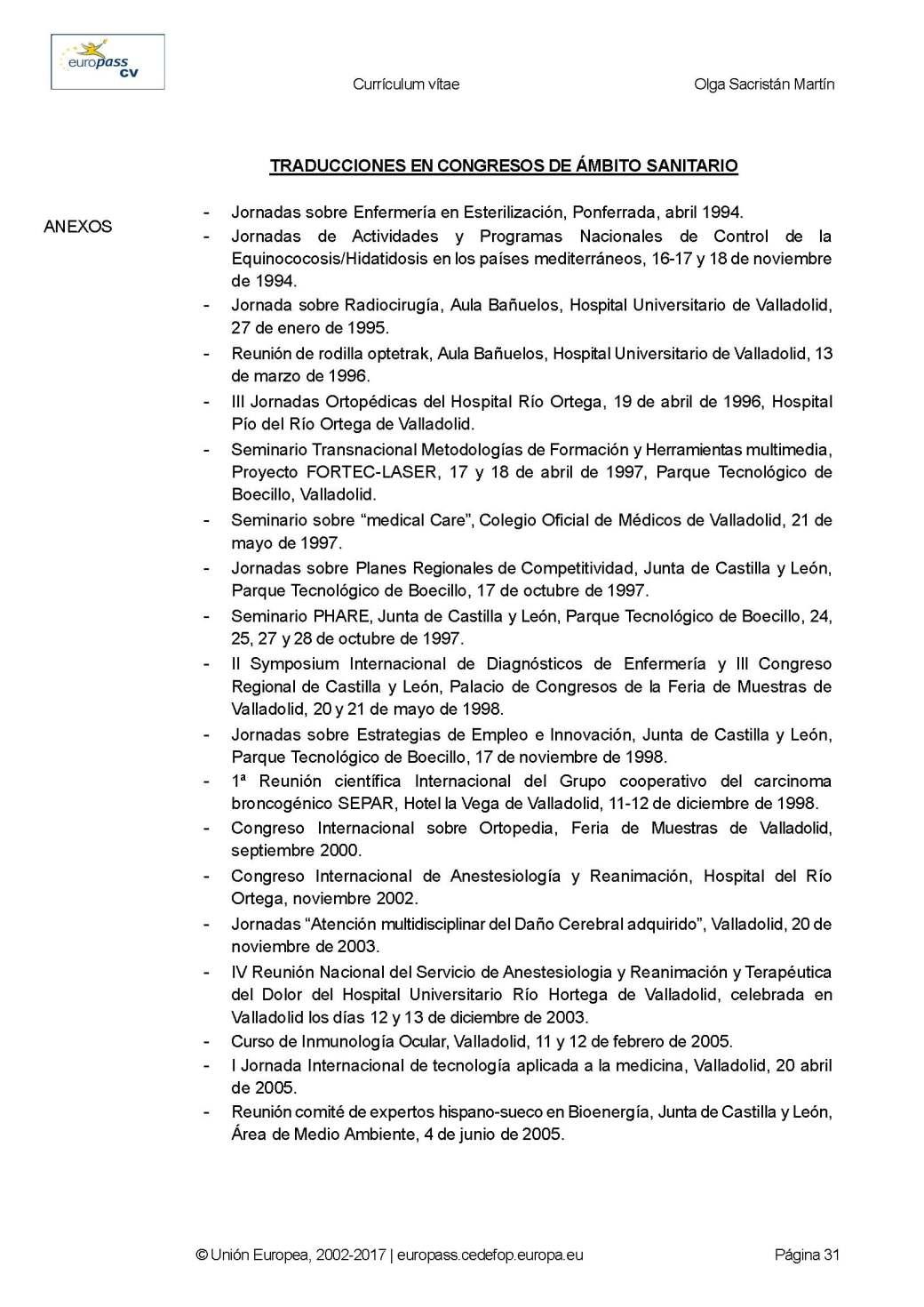 CURRICULUM EUROPASS DRA. OLGA SACRISTAN 2017_Página_31