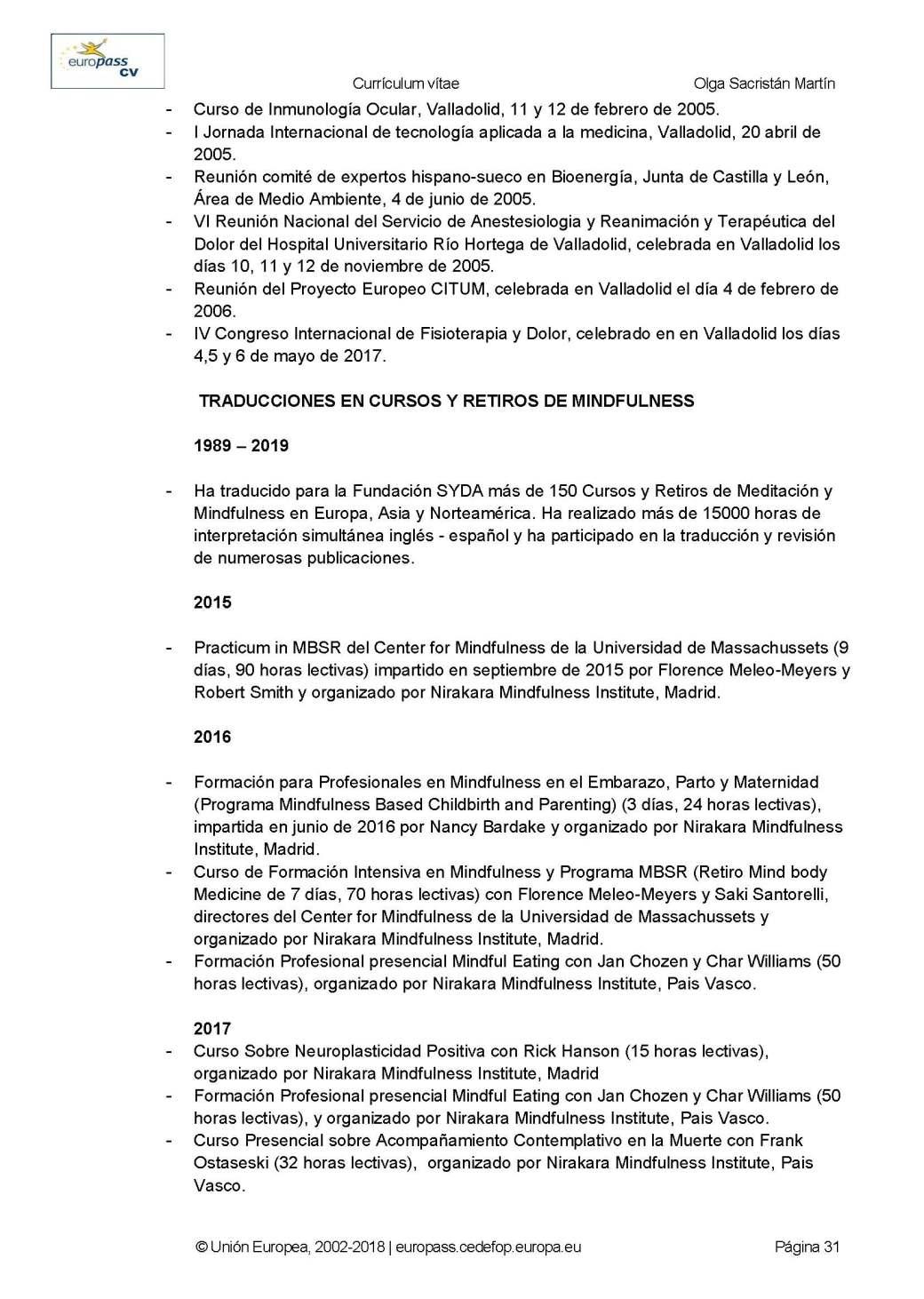 CURRICULUM EUROPASS DRA. OLGA SACRISTAN 2019_Página_31