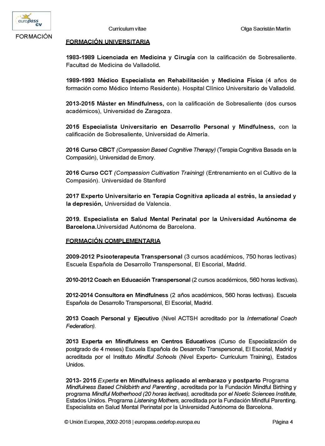 CURRICULUM EUROPASS DRA. OLGA SACRISTAN 2020_Página_04
