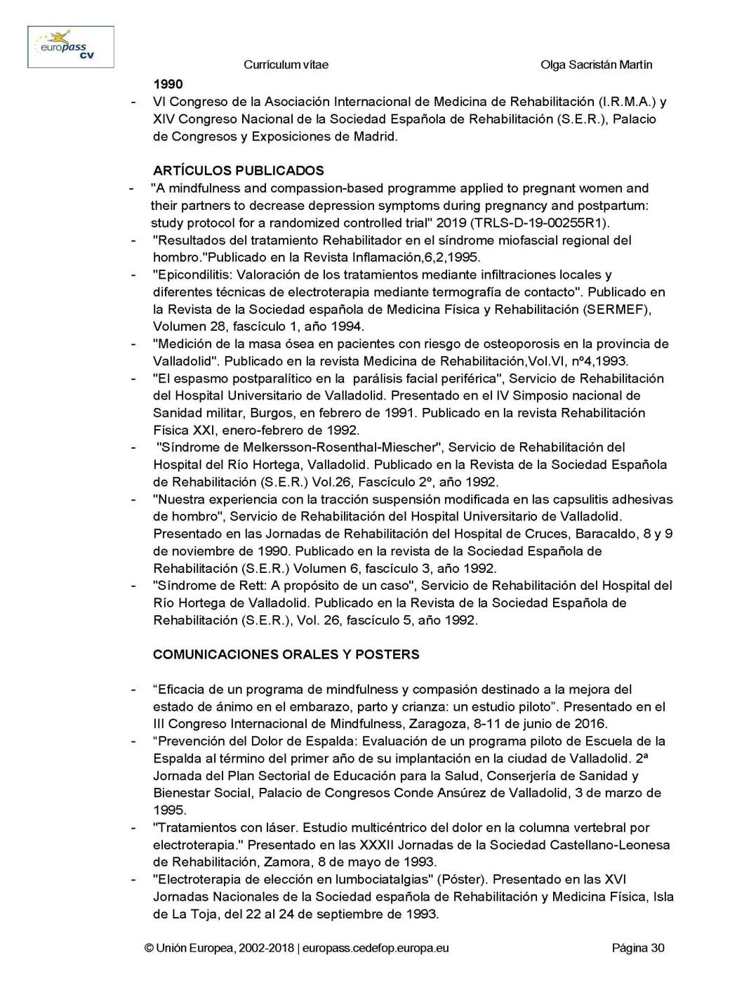 CURRICULUM EUROPASS DRA. OLGA SACRISTAN 2020_Página_30