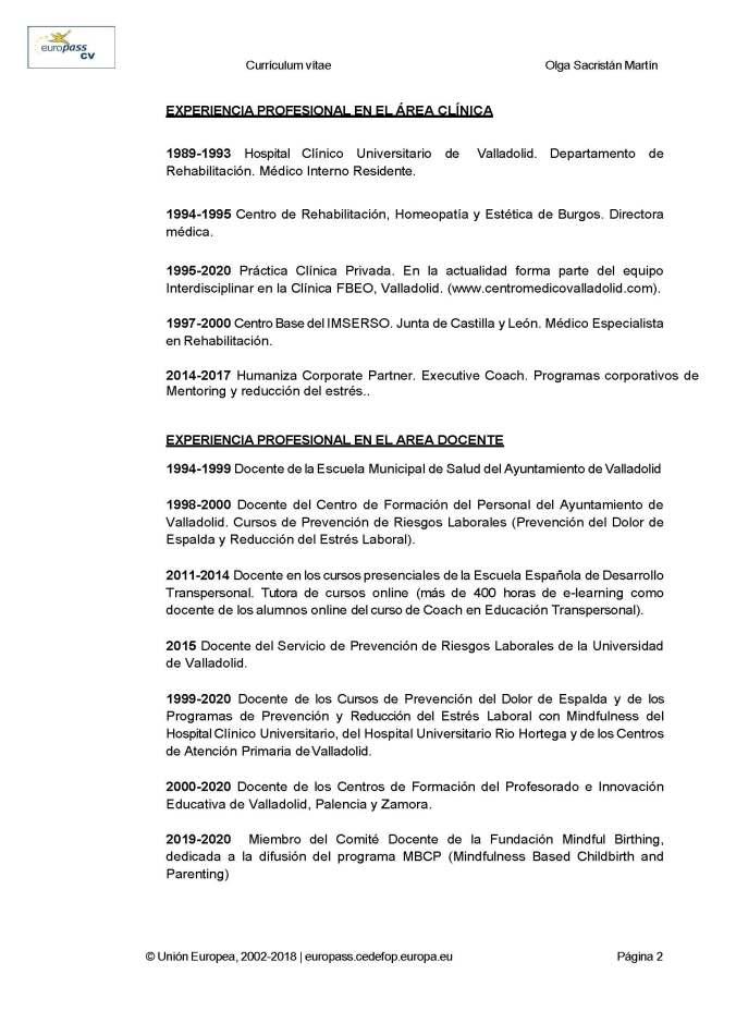 CURRICULUM EUROPASS DRA. OLGA SACRISTAN 2020_Página_02