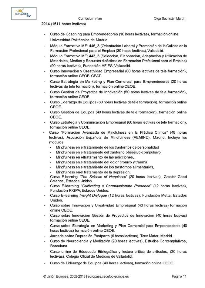 CURRICULUM EUROPASS DRA. OLGA SACRISTAN 2020_Página_11