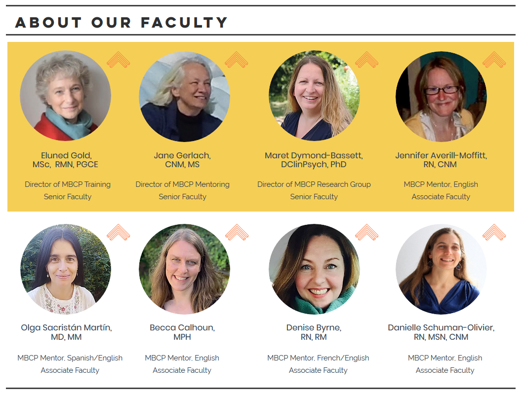 foto como faculty member de mbcp 11 mayo 2020
